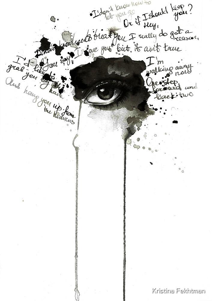 Untitled by Kristina Fekhtman