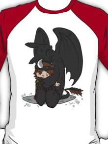 Best of Friends T-Shirt