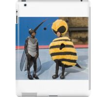 Bee Movie: Jerry Seinfeld and Chris Rock iPad Case/Skin