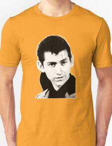 alex turner black and white Unisex T-Shirt