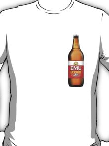 Emu export for West aussies  T-Shirt