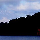 Mt. Fuji by davidandmandy