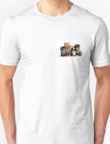 If you love cats T-Shirt