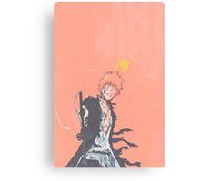 King Ichigo Canvas Print