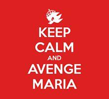 Keep Calm and Avenge Maria Classic T-Shirt