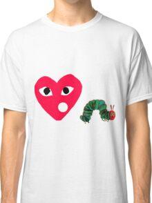 COMME des GARÇONS x a hungry caterpillar CDG Classic T-Shirt