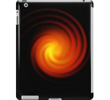 At The Speed of Light iPad Case/Skin