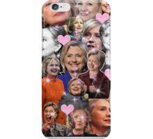 Hillz iPhone Case/Skin