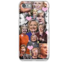 Hillz iPhone Case/Skin