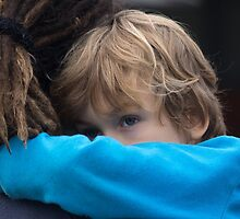 My Dreadlock Daddy by Clare Colins