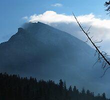 Misty Mountain by davidandmandy