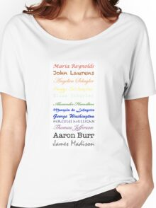 Hamilton Pride Women's Relaxed Fit T-Shirt