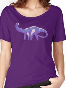 Apatosaurus Women's Relaxed Fit T-Shirt