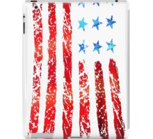 winner flag iPad Case/Skin