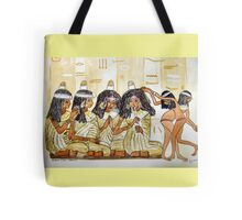Banquet/Musicians COLLECTION/TEES/STICKERS/CASES/TOTES/PILLOWS Tote Bag