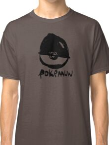 Pokemun GO! Classic T-Shirt