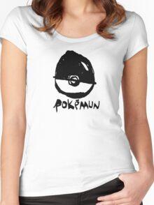 Pokemun GO! Women's Fitted Scoop T-Shirt