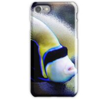 Tropical Fish iPhone Case/Skin