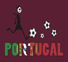 GO GO Portugal by cheeckymonkey