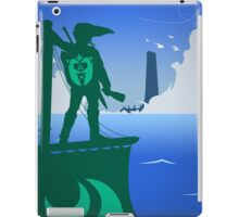 Zelda - The Wind Waker iPad Case/Skin