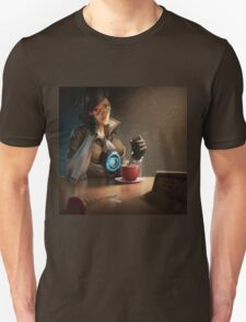 Tracer, Loves!!!! Unisex T-Shirt