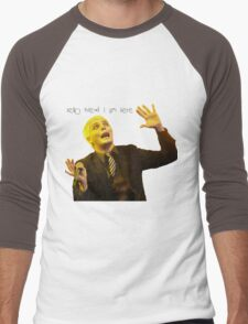 Gerard Way Men's Baseball ¾ T-Shirt