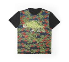 Kakapo and Rimu  Graphic T-Shirt