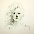 Marilyn...♡ by karina73020