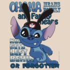 O'Hana means Family by keithcsmith