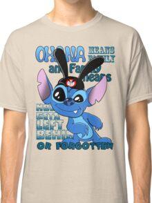 O'Hana means Family Classic T-Shirt