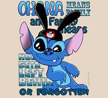 O'Hana means Family Unisex T-Shirt