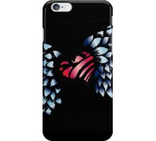 Winged Heart iPhone Case/Skin