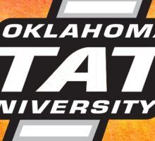 Oklahoma State  Sticker