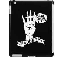 LADDERS - 2k15 (White). iPad Case/Skin