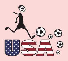 GO GO USA Kids Clothes
