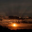 Sunset 06/18/16 by barnsis