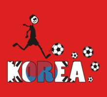 GO GO S.KOREA by cheeckymonkey