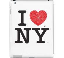 I Web NY iPad Case/Skin