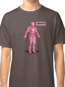 Pink Ironman Classic T-Shirt