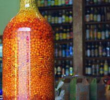 Chilli Jar by JoEveritt