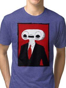 Horrified Tri-blend T-Shirt
