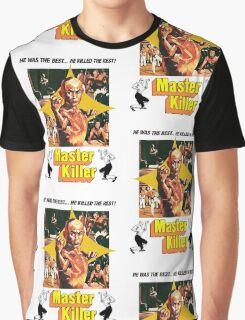 Master Killer Graphic T-Shirt