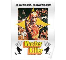 Master Killer Poster