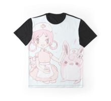 joy nurse Graphic T-Shirt