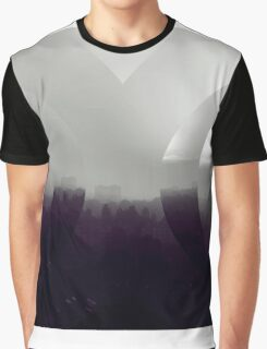 In The Haze Graphic T-Shirt