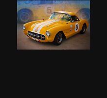 1956 Corvette Front View Unisex T-Shirt