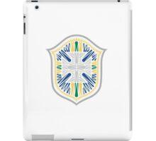 Brazil Crest iPad Case/Skin