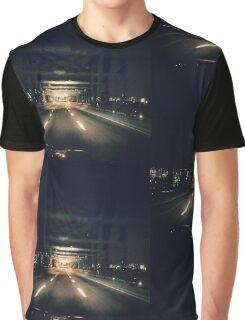 Life is a hiiighwaaaayyy Graphic T-Shirt