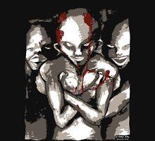 Evil Dwells Unisex T-Shirt