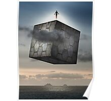 Our Black Box - The Hidden Mechanisms Of Reality Poster